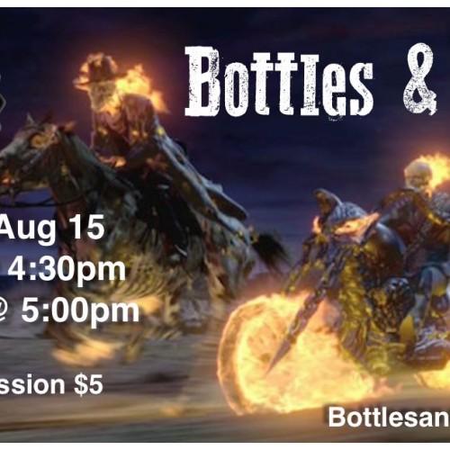 Bottles & Bikes
