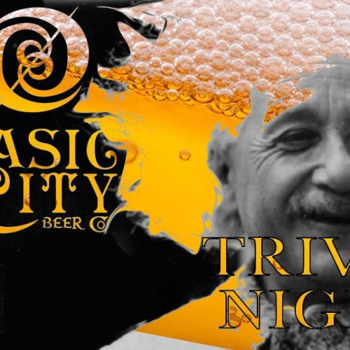 Trivia Tuesdays at Basic City Beer Co.