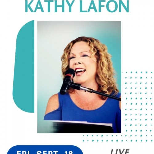 An Evening with Kathy Lafon