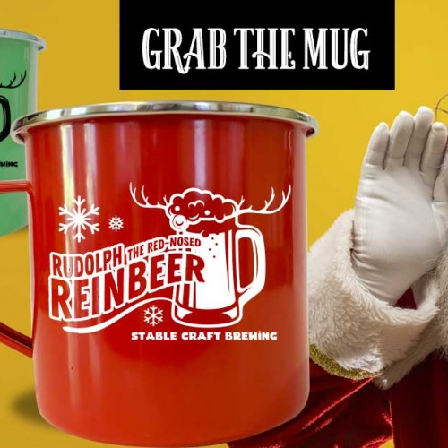 December: Grab the Holiday Mug