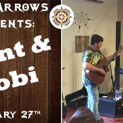 Saturday Night at Seven Arrows with Brent & Robi!