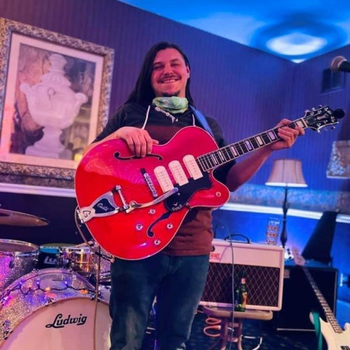 Joe Zullo Live at Benny Stivale's