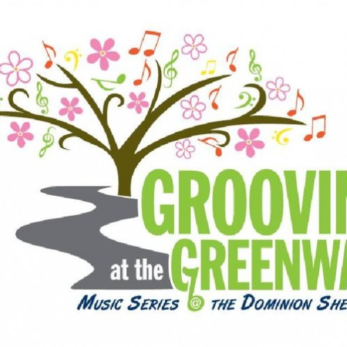 Groovin' at the Greenway!