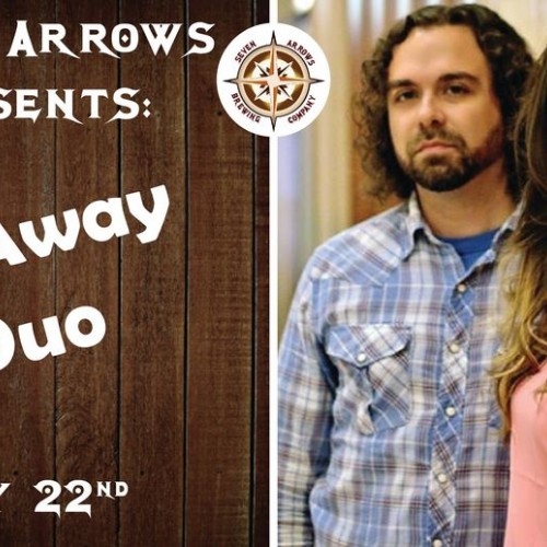 Saturday Night at Seven Arrows with FarAway