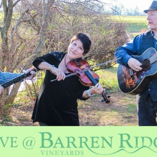 Sunset Saturday with The Beverly Street String Band Trio