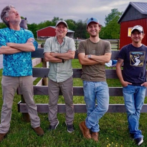 Silas Frayser Band Live at Stable Craft Brewing