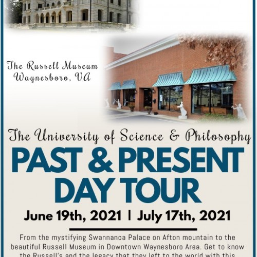 The University of Science and Philosophy -- Past and Present