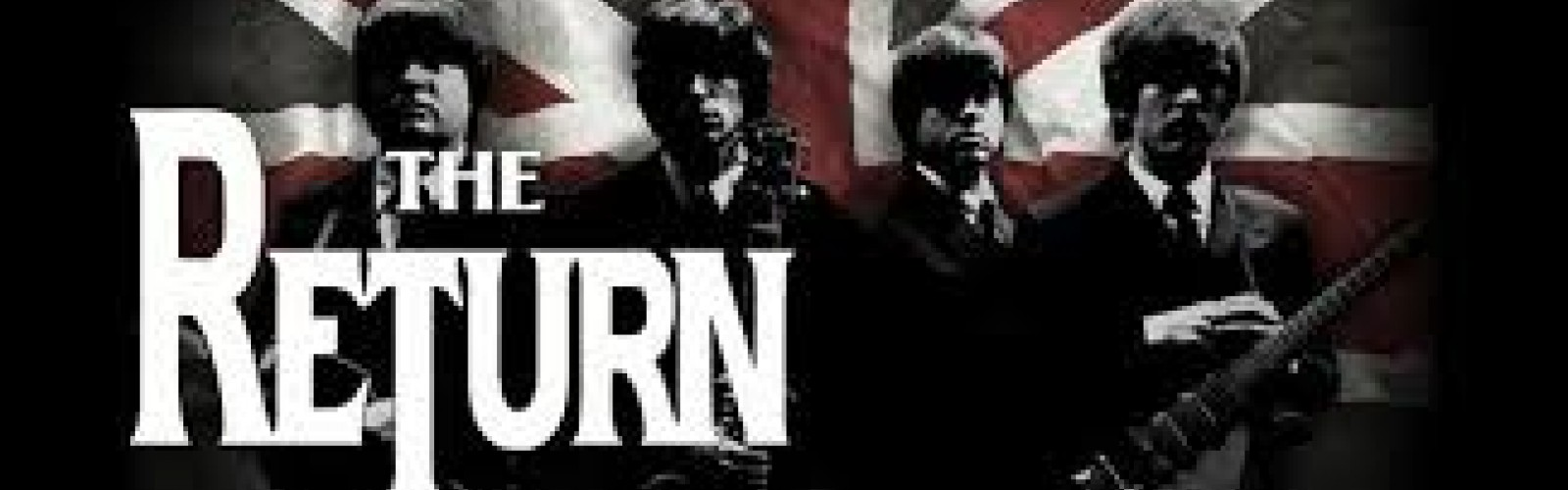 The Return, A Tribute to the Beatles