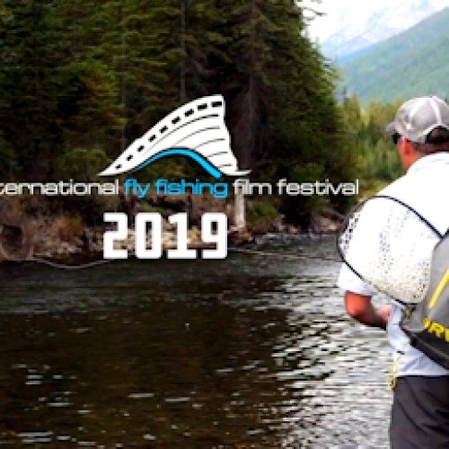 2019 IFR International Fly Fishing Film Festival