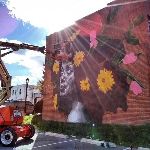 Virginia Street Arts Festival