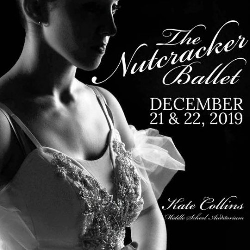 The Nutcracker Ballet  presented by Old Dominion Performance Arts Studio (ODPAS)
