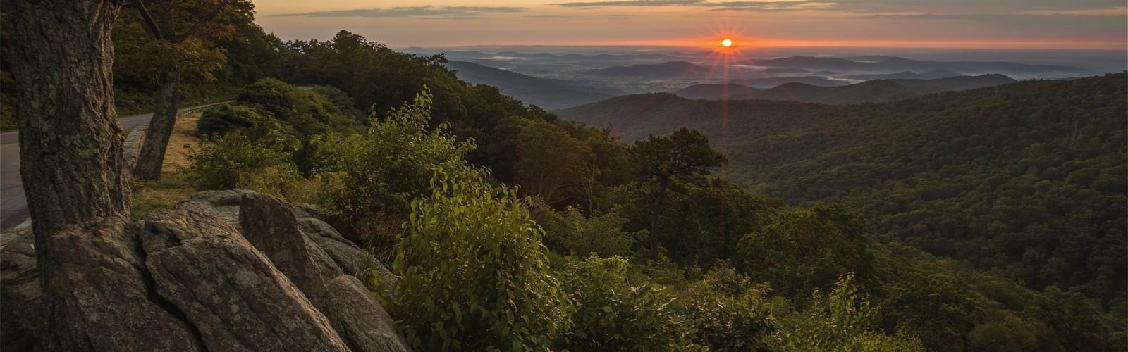 Shenandoah National Park Fee-Free Day