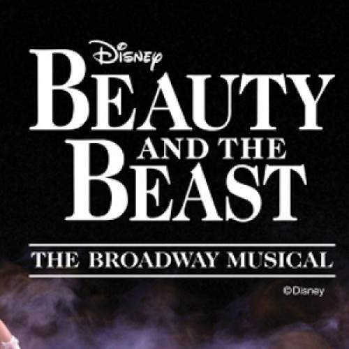 Disney's Beauty and the Beast The Musical