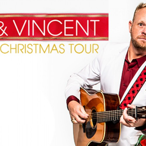 Dailey & Vincent for The Joy of Christmas Tour
