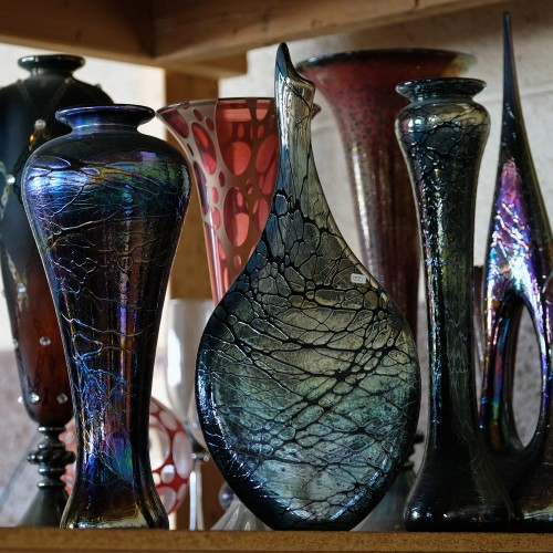 South River Studios Holiday Sale and Open House