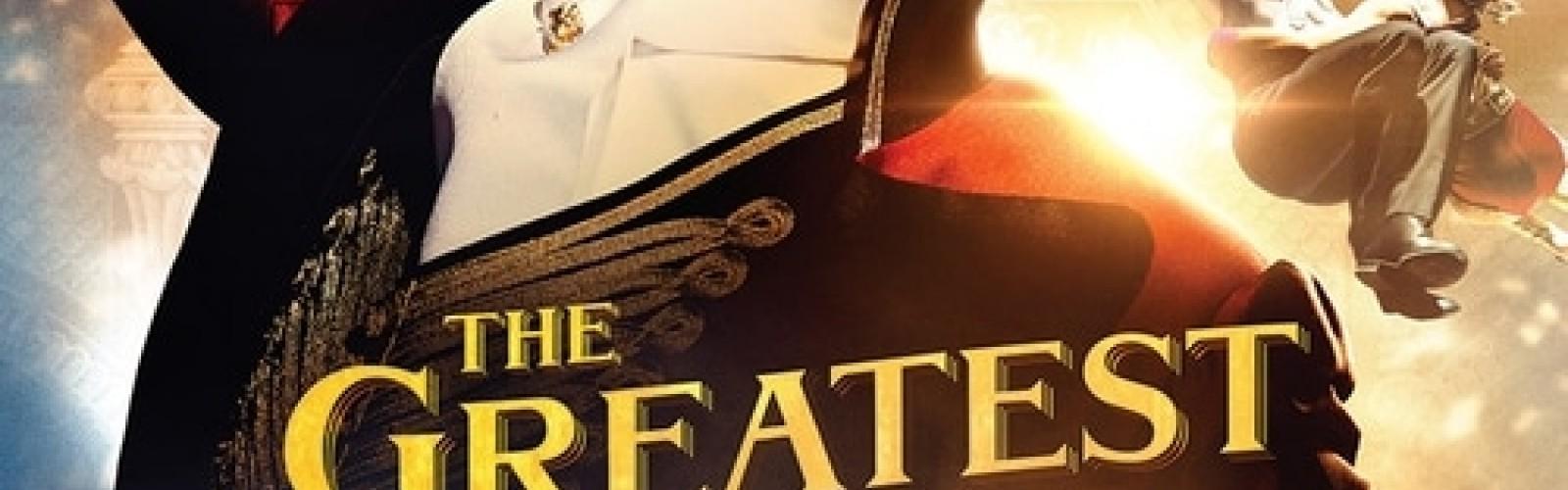 Faith in Film: The Greatest Showman