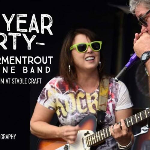 Leap Year Party and Saddleback Ballroom Opening