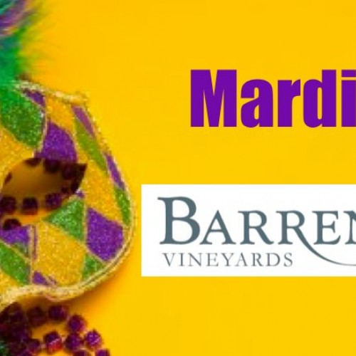 Mardi Gras at Barren Ridge