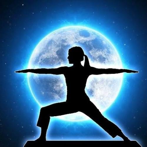 Blue Moon Yoga Classes on Thursdays