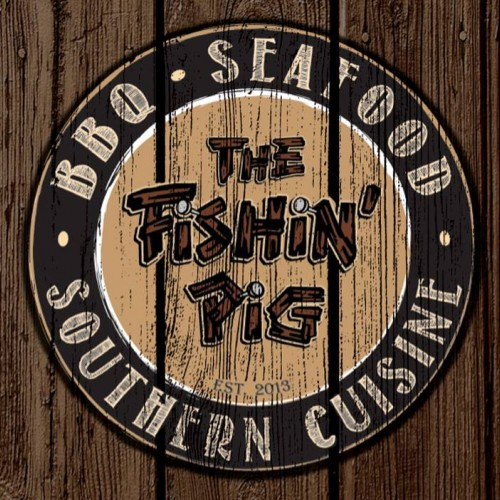 The SweetWater Band at the Fishin' Pig