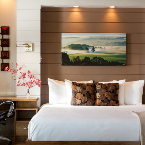 The Iris Inn Bed & Breakfast