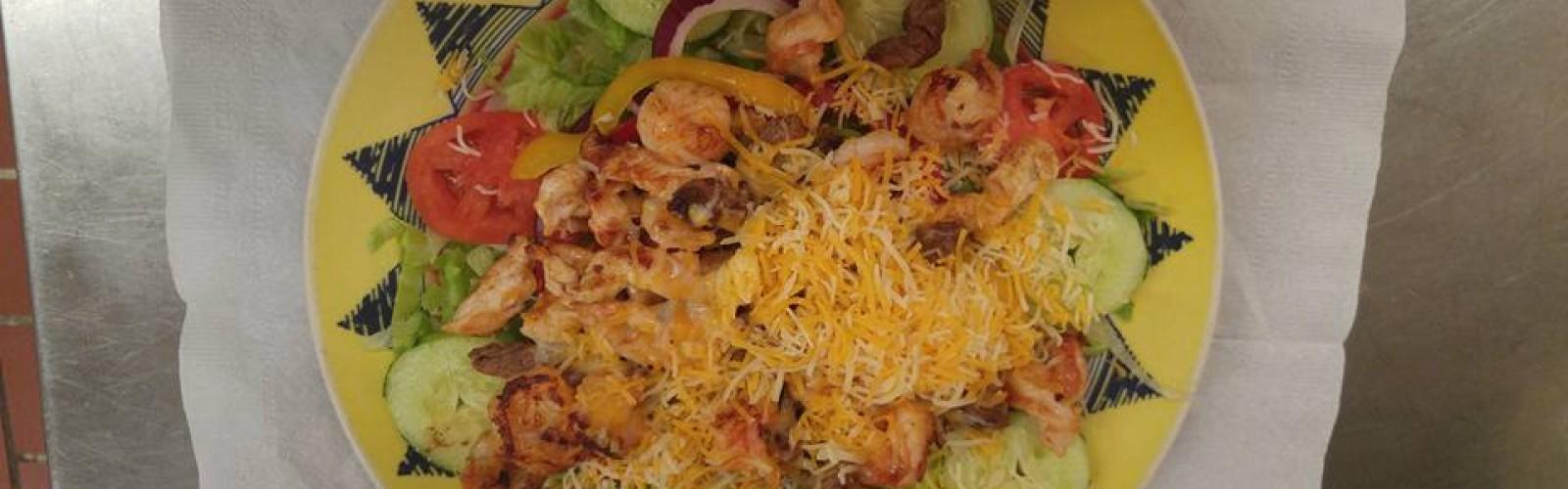 El Puerto Mexican Restaurant & Cantina