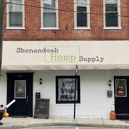 Shenandoah Hemp Supply