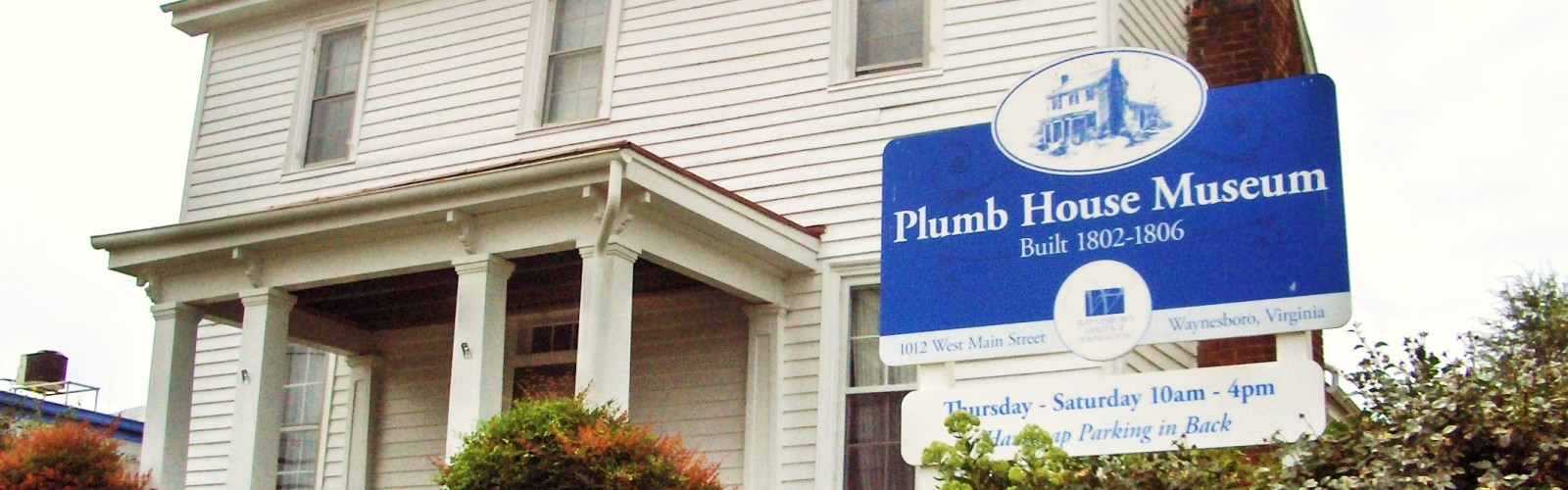 The Plumb House Museum