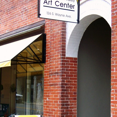 Shenandoah Valley Art Center