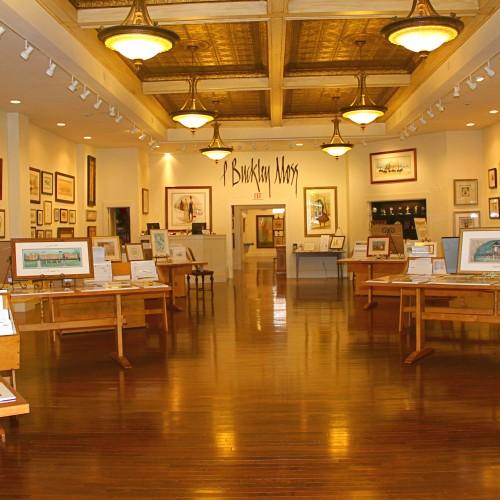 P. Buckley Moss Gallery