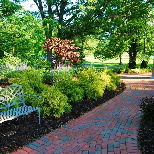 Serenity Garden