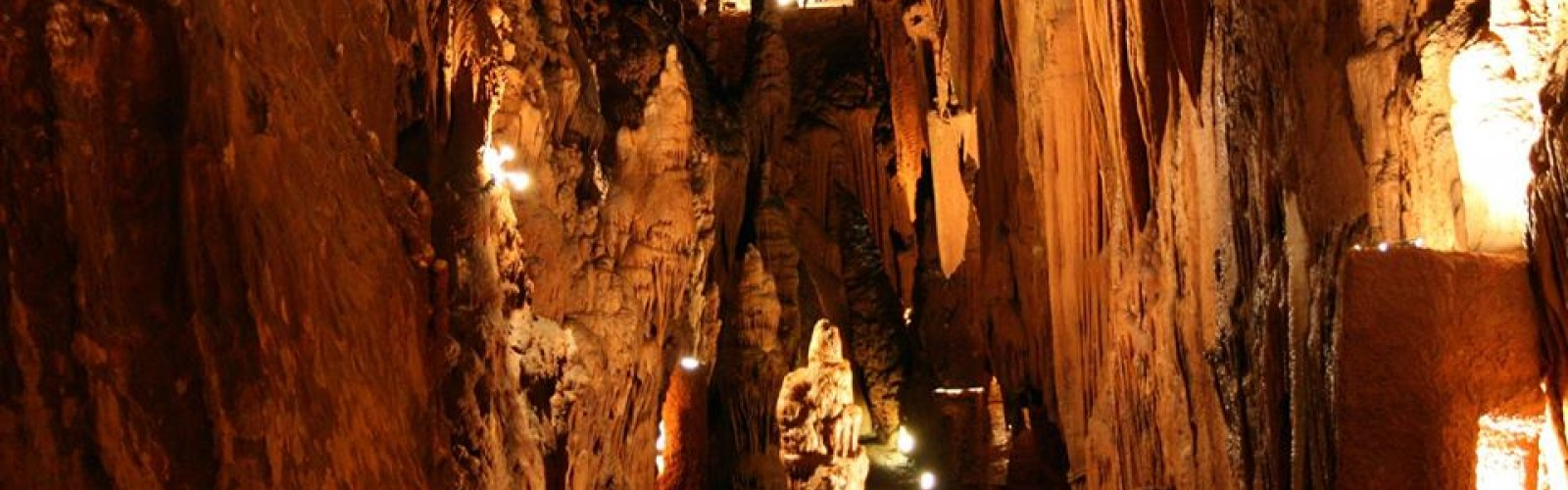 Grand Caverns