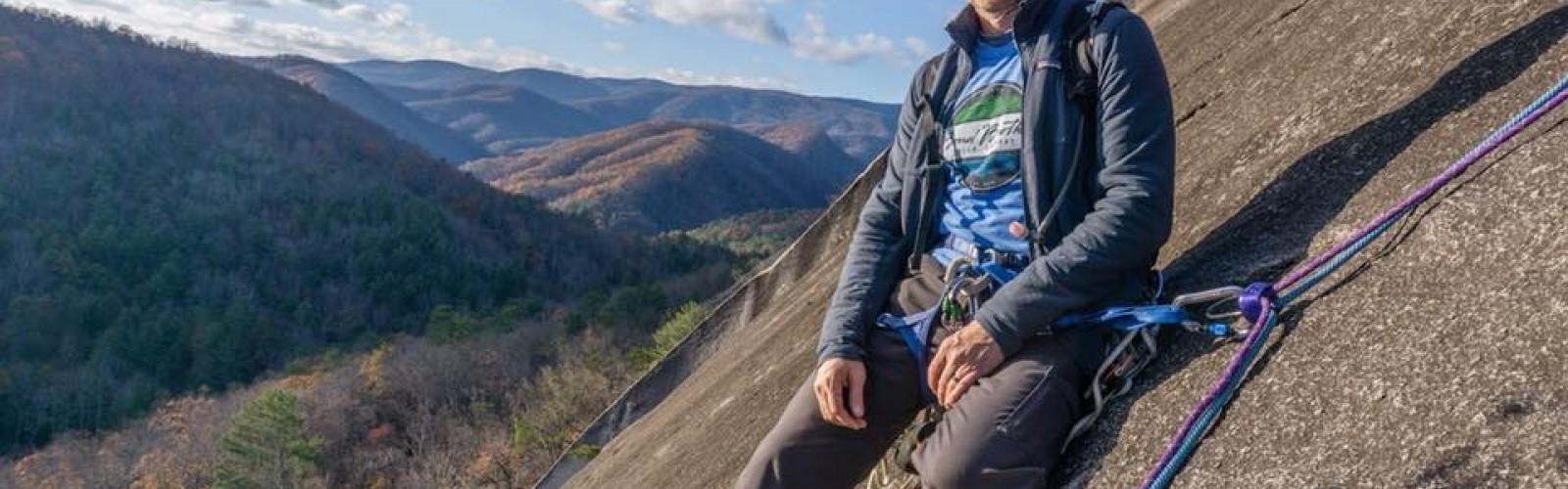 Blue Ridge Mountain Guides