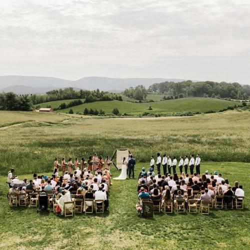 Sky Ridge Farm Events